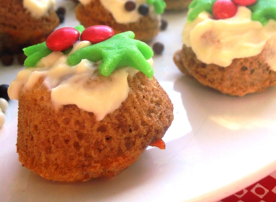 Xmas cakes 4
