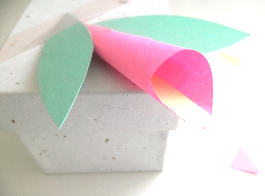 MUM DIY # PaperLily