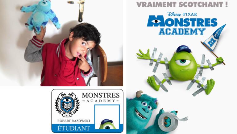 monstres academy3