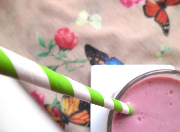 lait, framboises et papillons 016