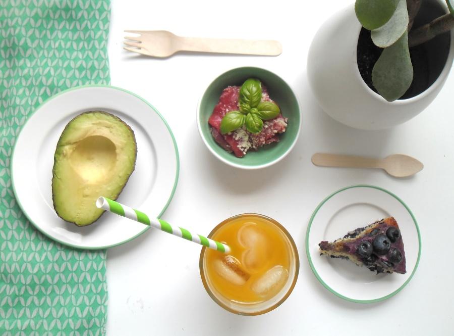 Green & VitaminLunch