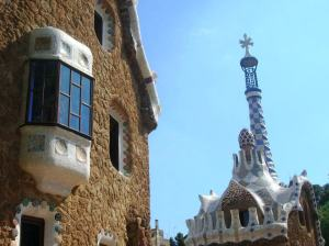 road trip park guell3
