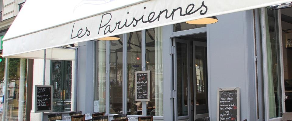 Les Parisiennes1