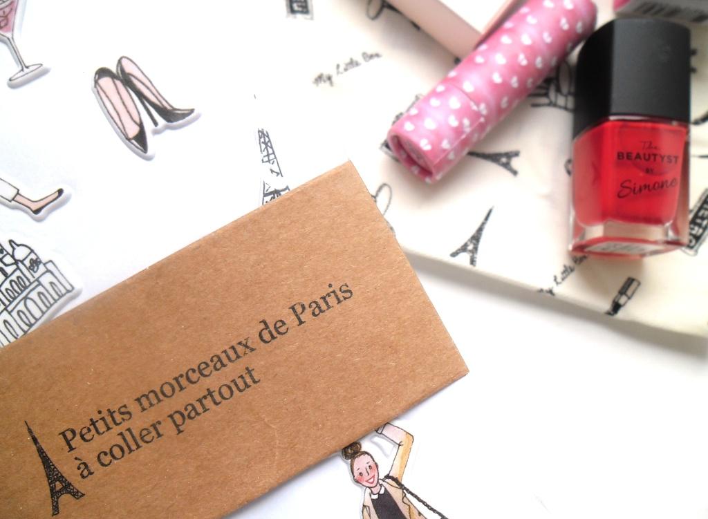 my little parisienne box 009