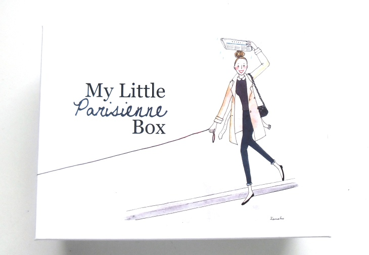 my little parisienne box 022