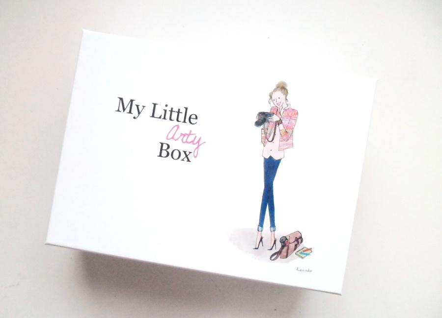 My Little ARTYBox