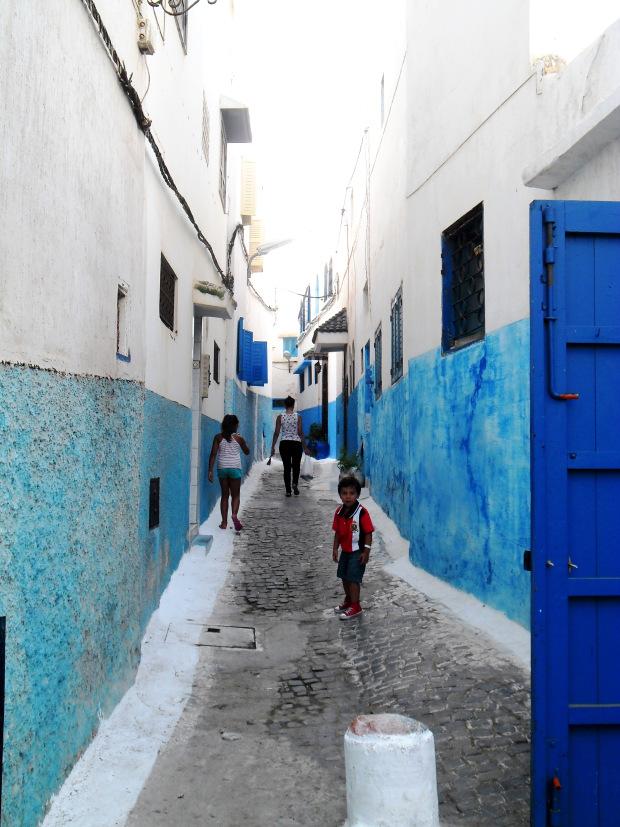 S13 Road Trip #6 : Ce rêve Bleu … [ Kénitra – Rabat]