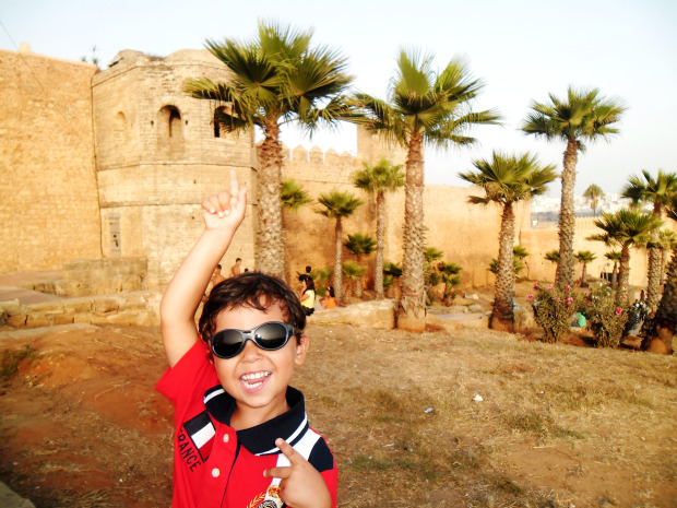 S13 Road Trip #5 : Mon Maroc à moi … [ Marbella – Kénitra]