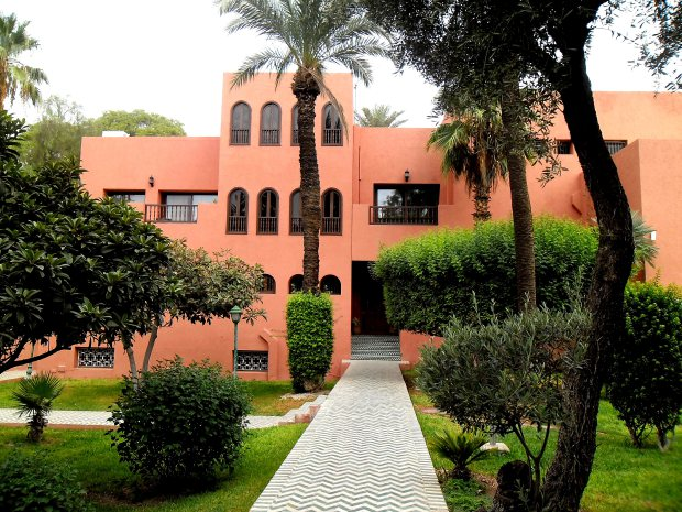 S13 ROAD TRIP #8 : Marrakech la Rouge ! [ Casablanca – Marrakech]