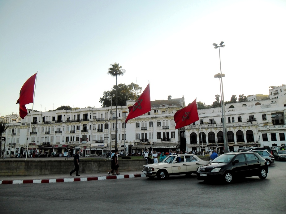 S13 ROAD TRIP #9 : Bye Bye Maroc … [ Marrakech – Kénitra – Tanger]