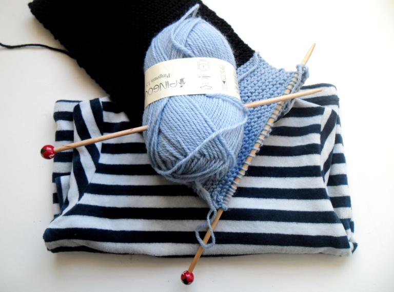 tricot déco cadeaux 303