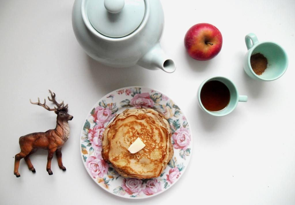pancakes 009