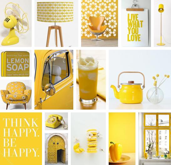 Hello Yellow !
