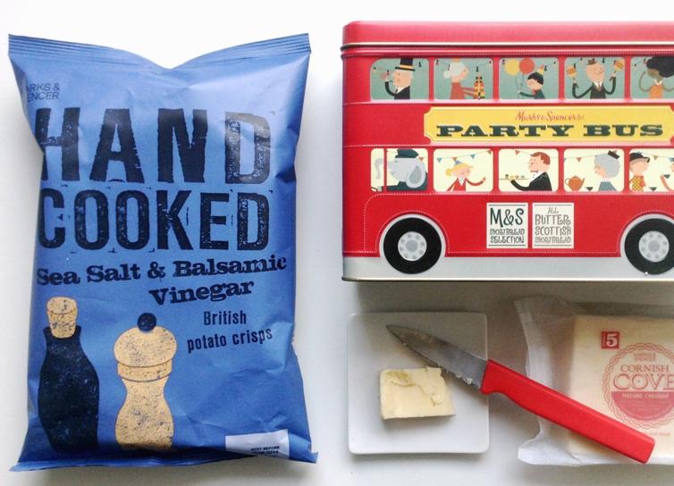 london snack5