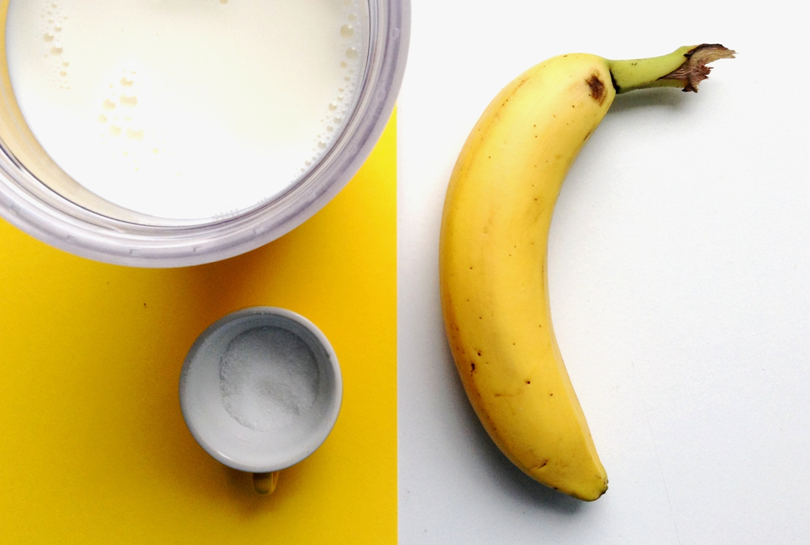 banana shake1