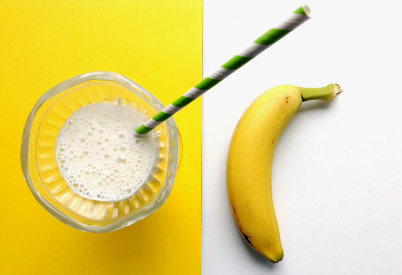 banana shake4