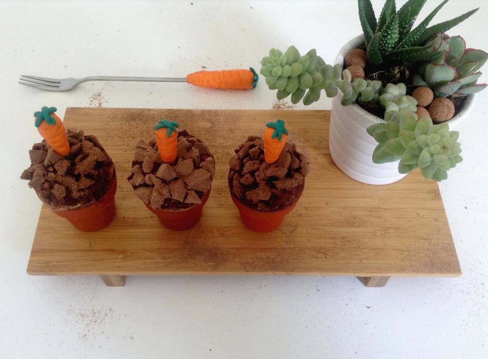 carrot cupcakes 023