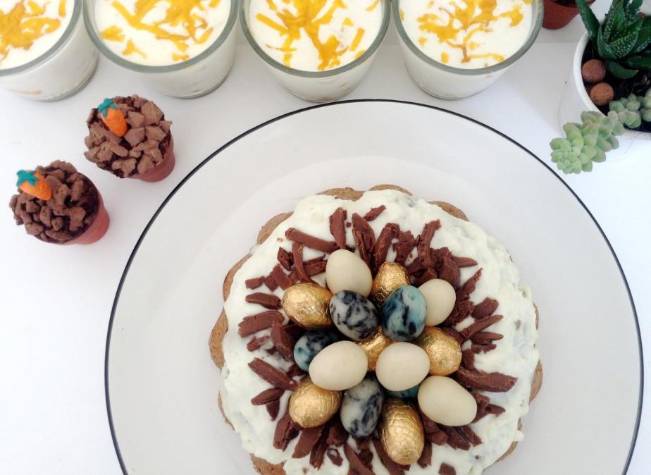 La Easter Party #1 : joie, gourmandises & chocolat!