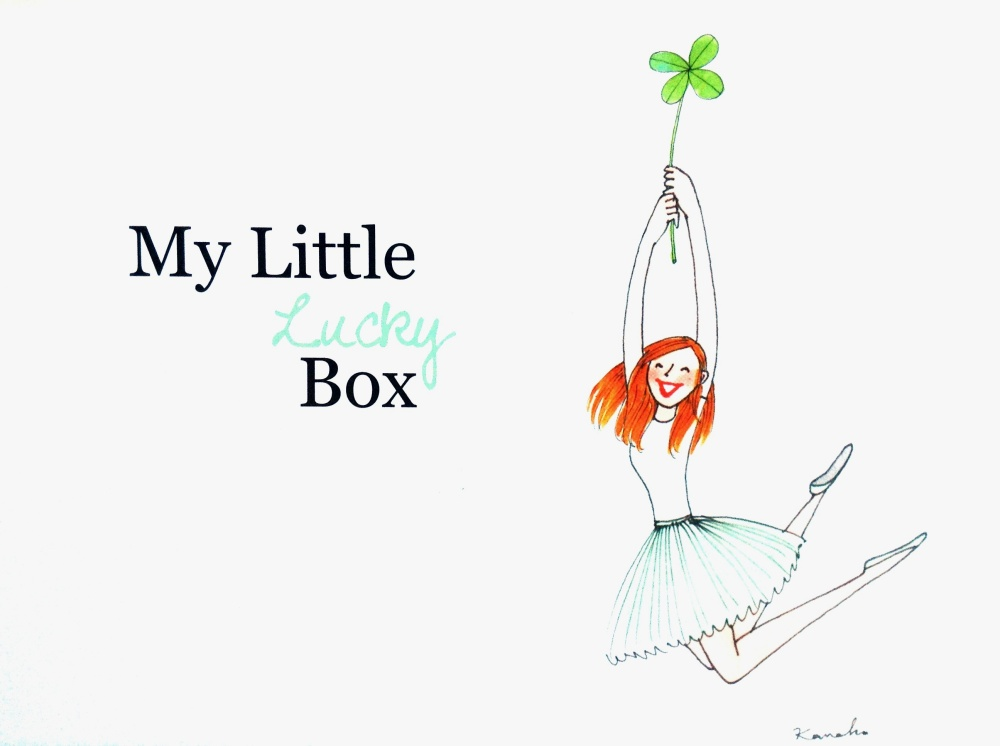 MY LITTLE BOX 032
