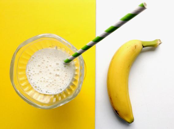 Shake Banana Shake