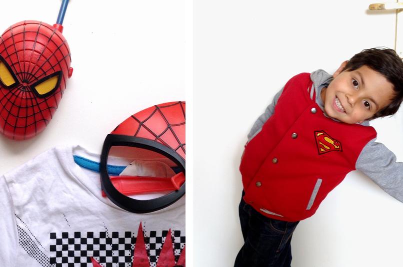 my superboy2