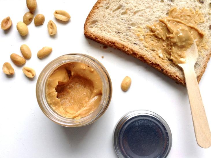 peanut butter 007