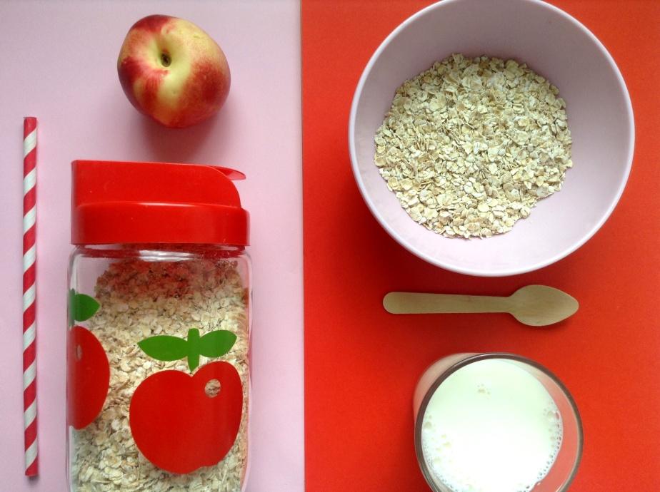 porridge déj 003