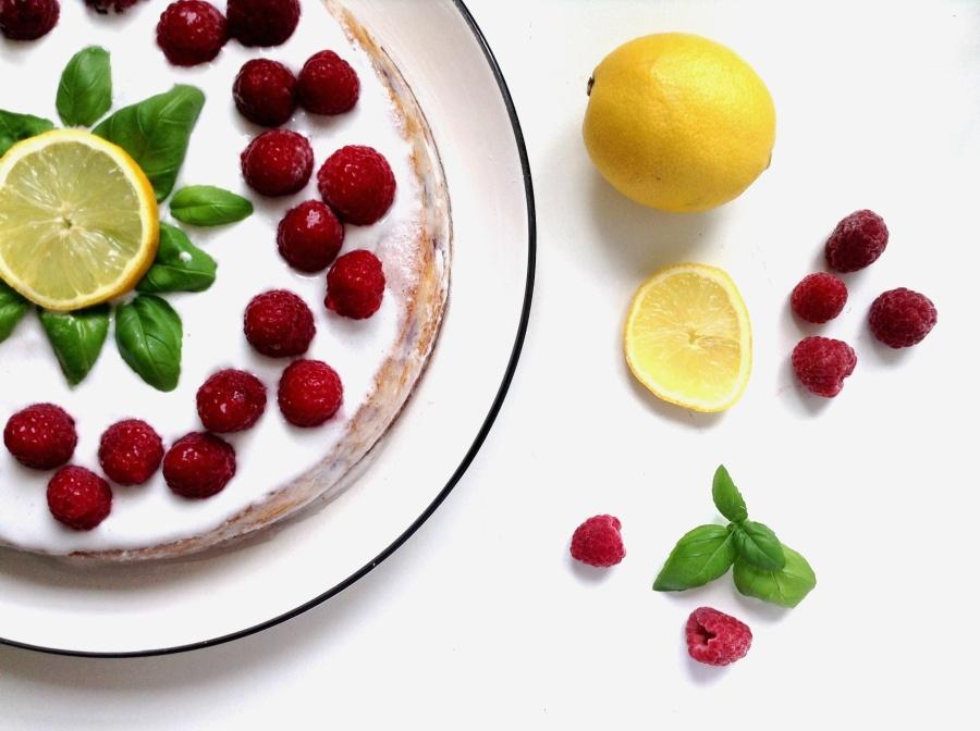 Jaune Lemon & RaspberryThrill