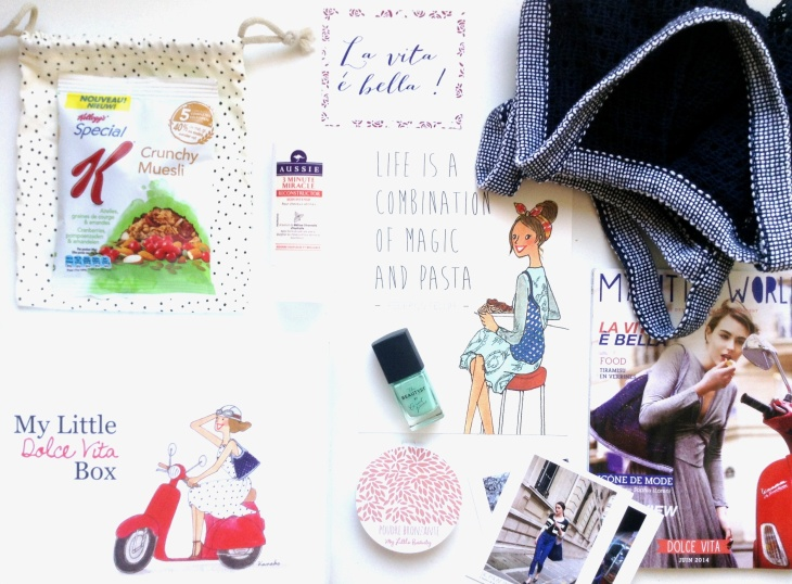 my little dolce vita box 040