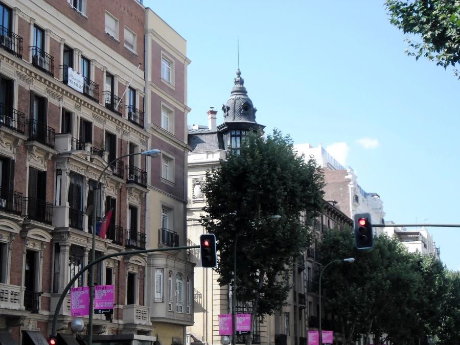 S13 ROAD TRIP #11 : Madrid … puis la France, on arrive  ! [ Madrid – Aquitaine – Home]