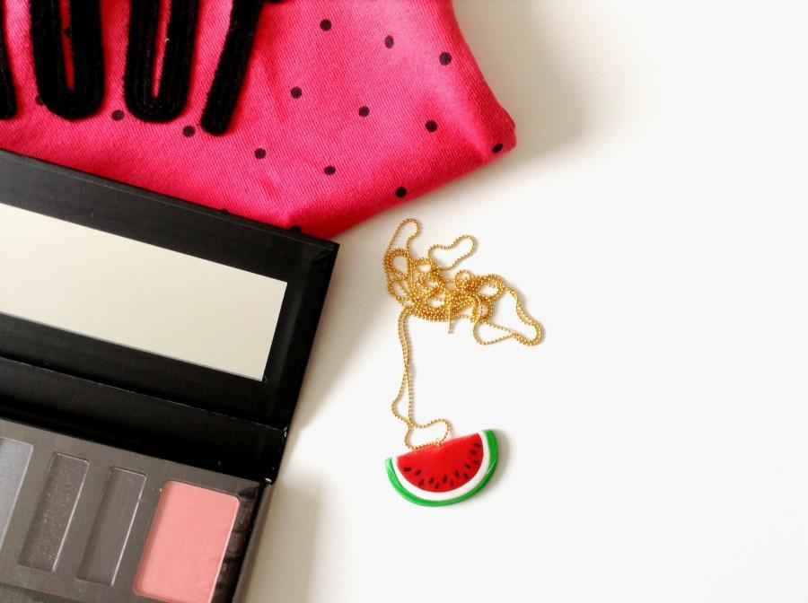 TUTTI FRUTTI #5 :Watermelon