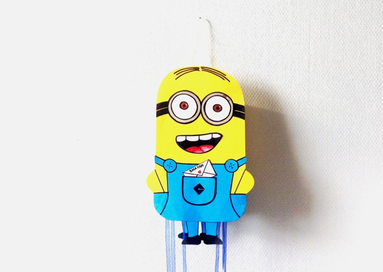 minion birthday 009