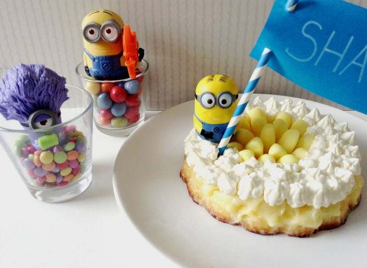 minion birthday 104