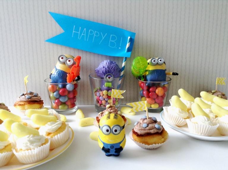 minion birthday 117