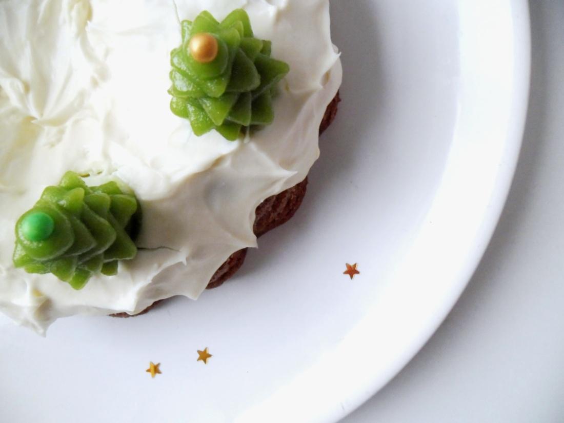 carrot cake roi des forêts 2