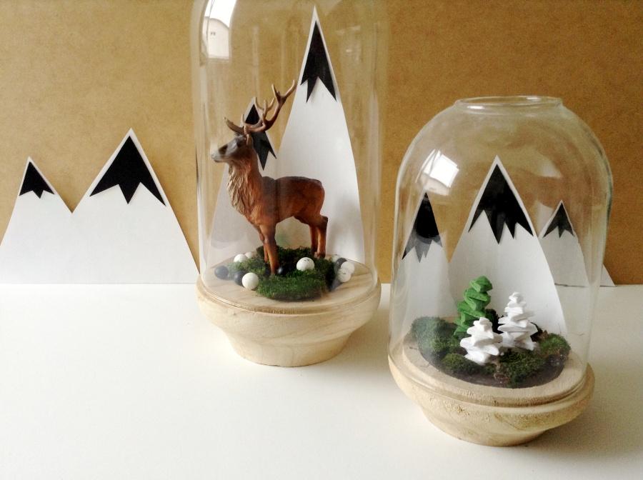 XMAS DIY # Hello Deer!