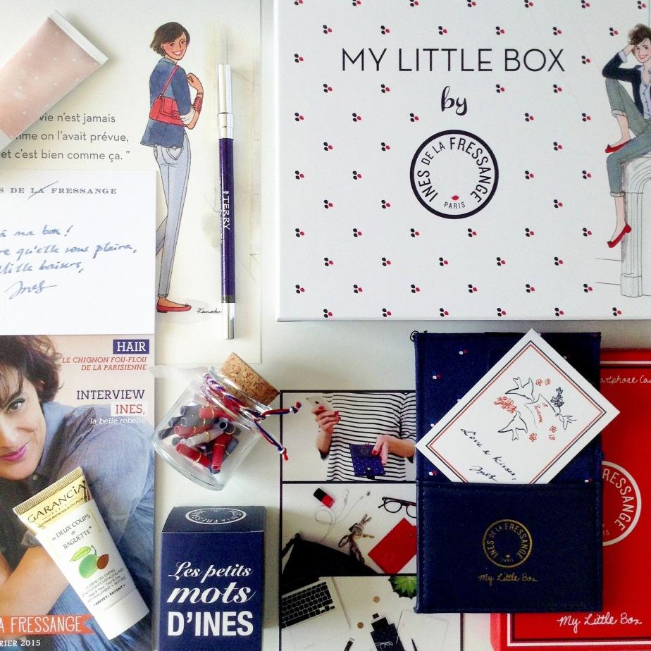 little box 021