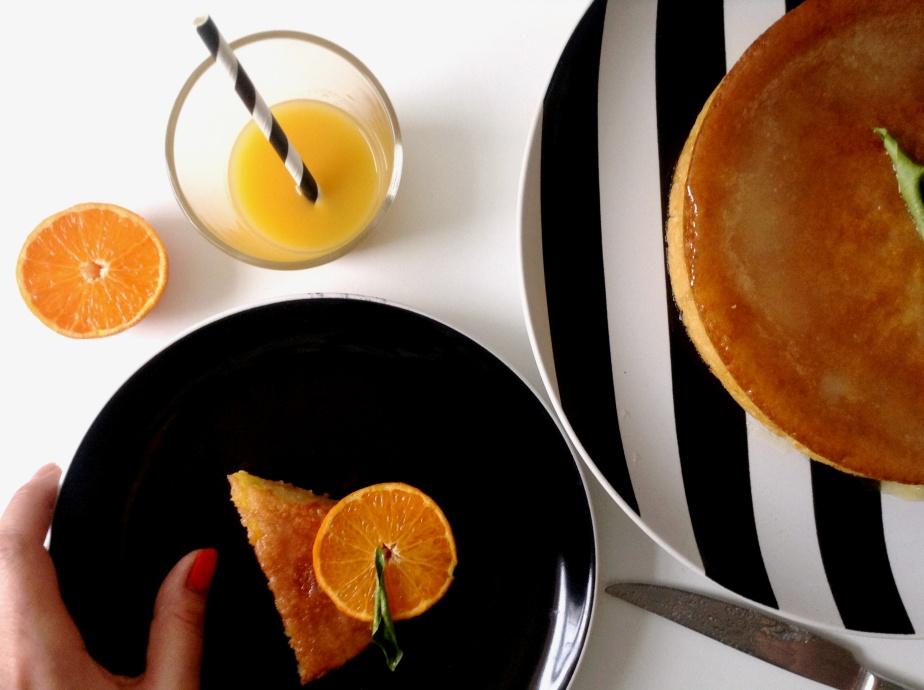 orange cake 008