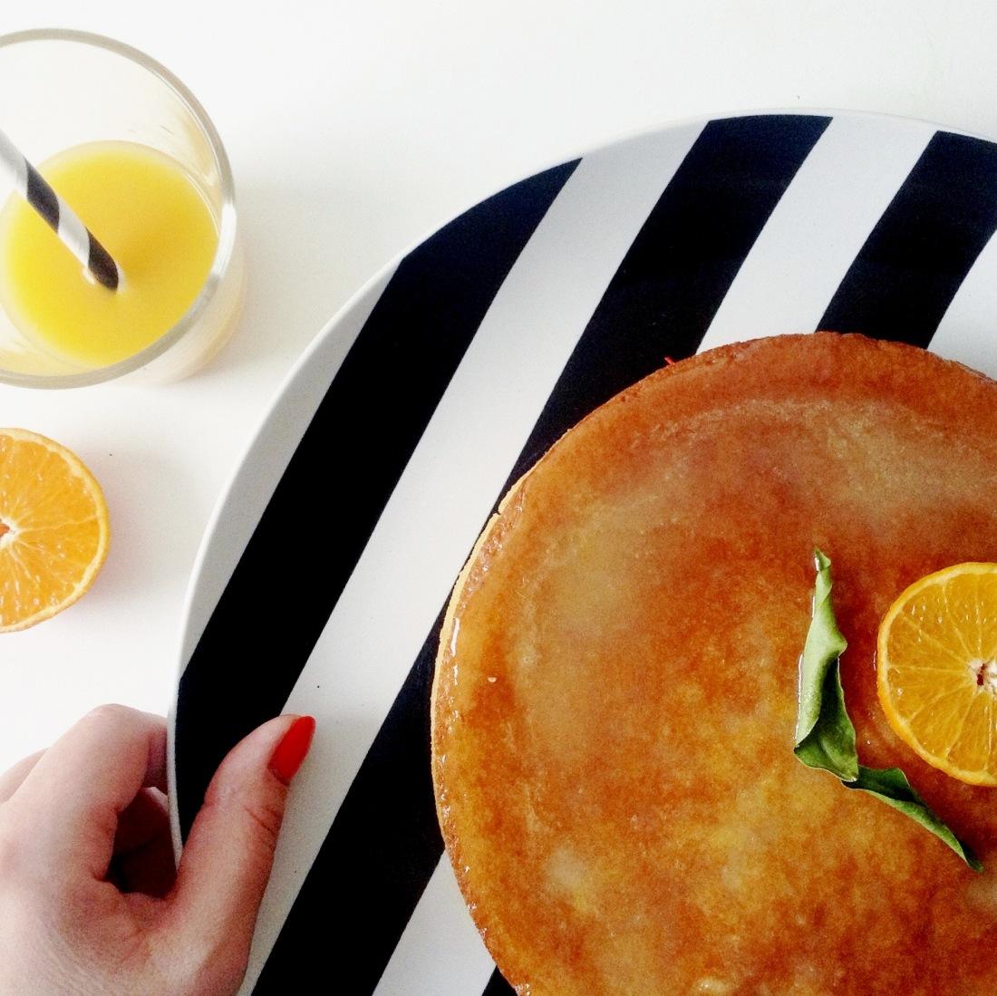 orange cake 013
