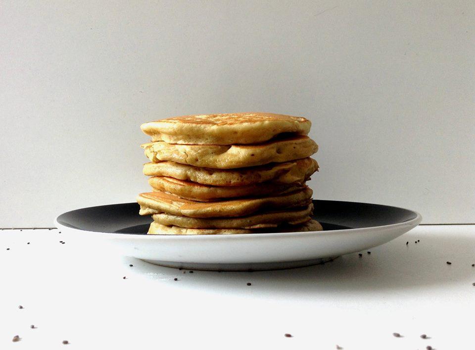 pancakes brunch