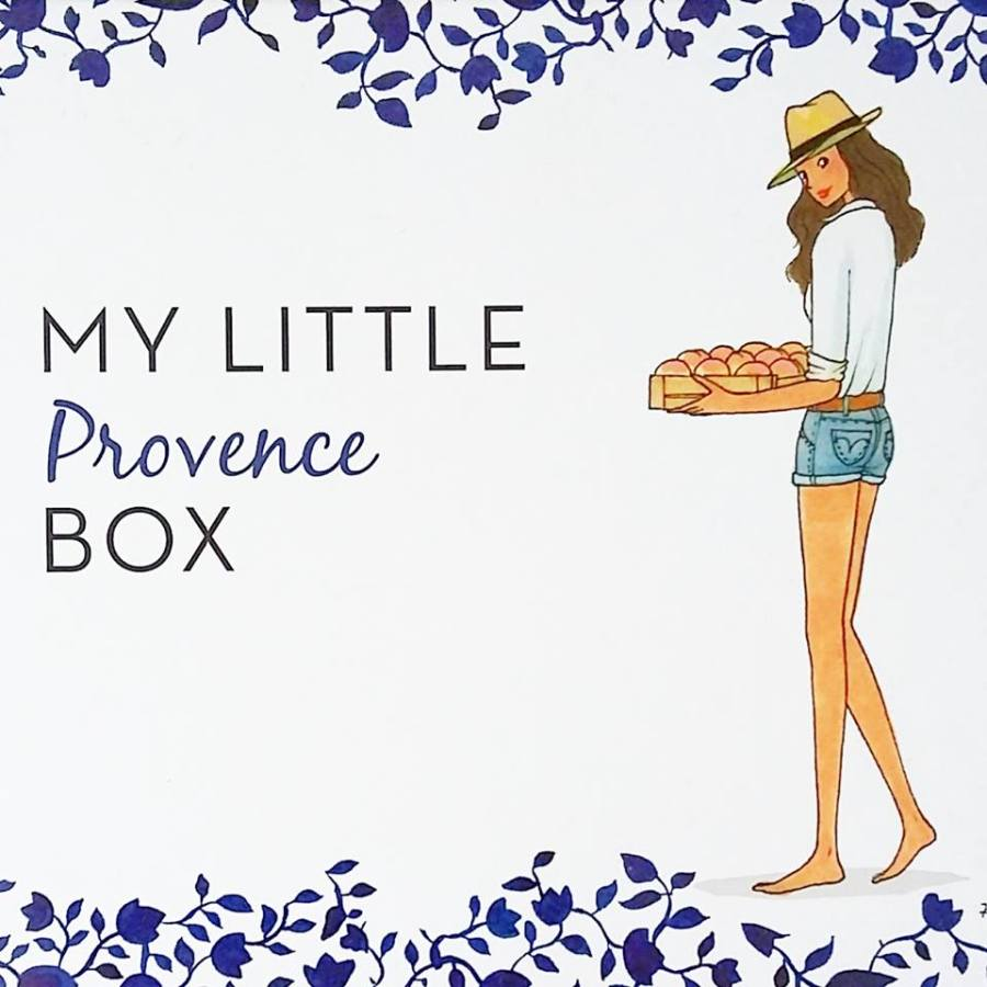 My Little { PROVENCE } Box