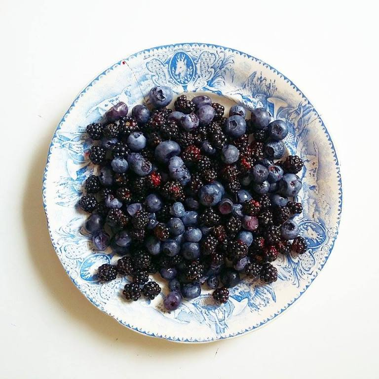blue & black berry cake (3)