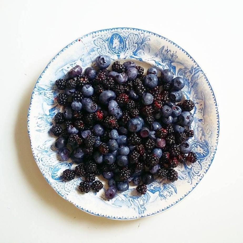 blue & black berry cake (3)
