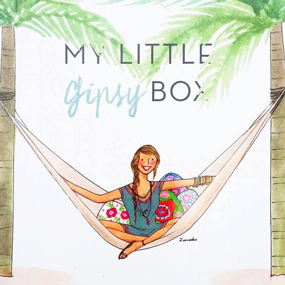 My Little { GIPSY } Box X AntikBatik