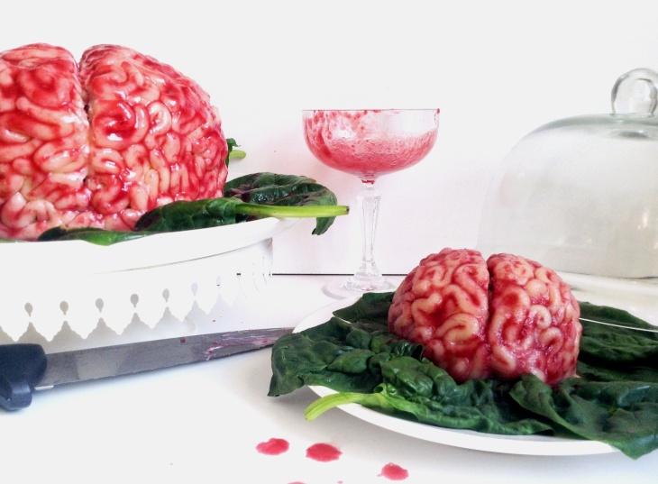 brain cake 045