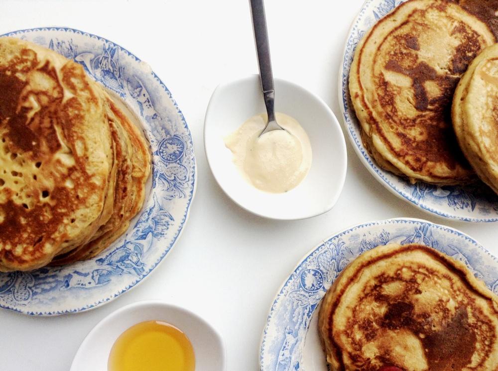 fluffy pancakes (2)