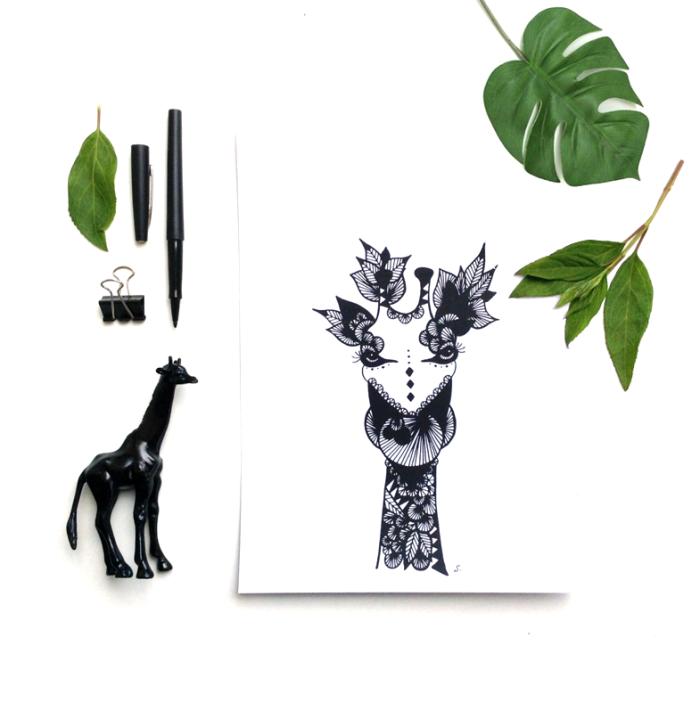 into-the-black-and-wild-giraffe