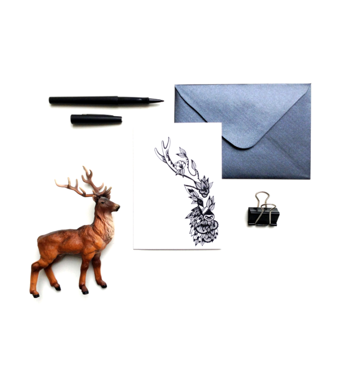 into-the-black-and-wild-reindeer-carte