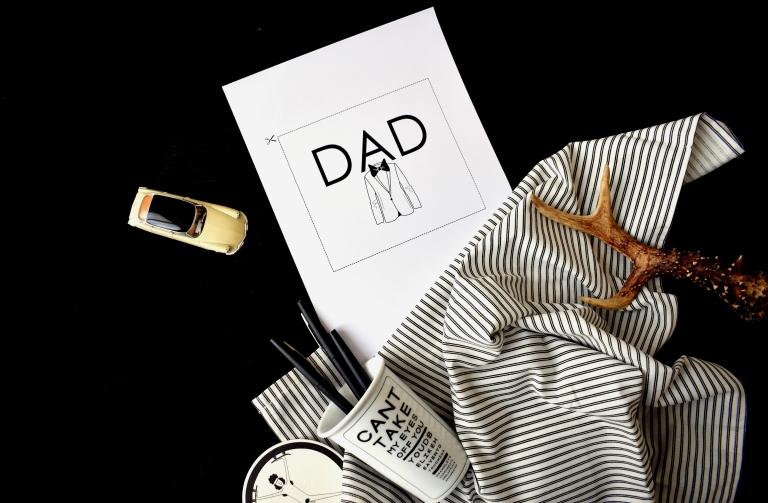 DADDY DIY1