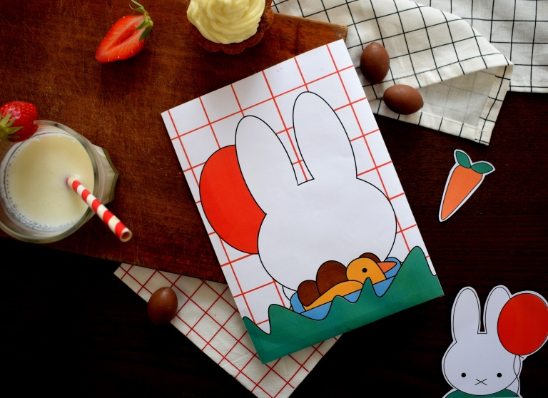 PRINTABLES miffy (10)